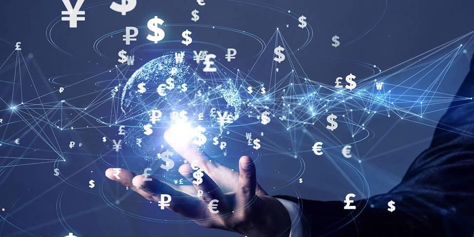 Криптовалюта Центрального банка для демократизации денег