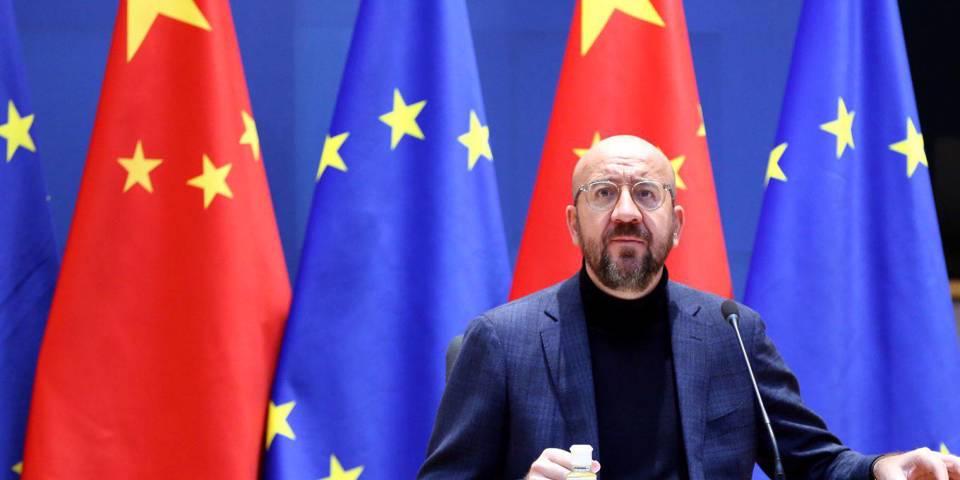 Китайский гамбит Европы