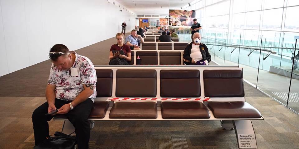 spence125_Tracey NearmyGetty Images_airportcoronavirusaustralia