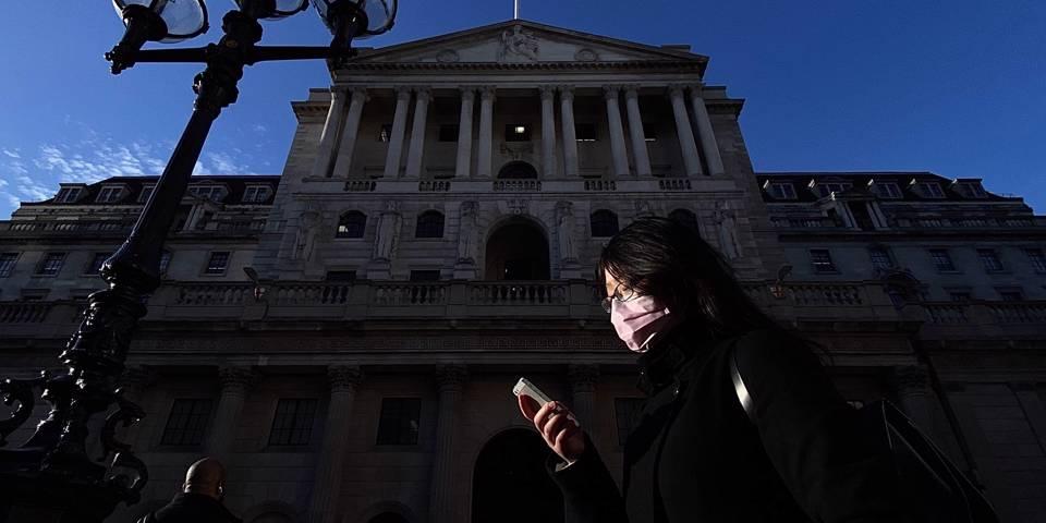 Что COVID-19 сделает с банковским делом?