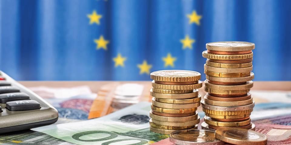 Восстановление из Фонда восстановления ЕС