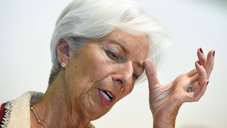 Lagarde's ECB Must Modernize | by Marcel Fratzscher