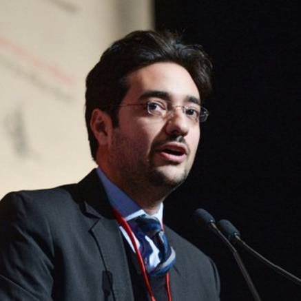 Photo of Omran Al-Kuwari