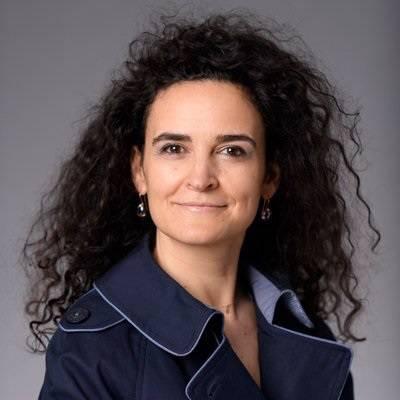 Photo of Mafalda Duarte