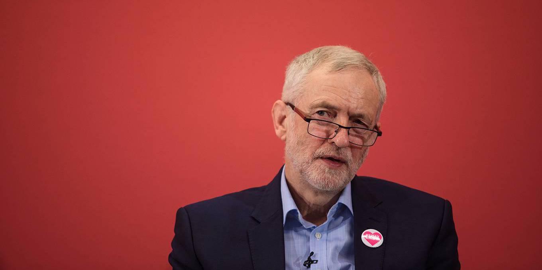 Jeremy Corbyn's Finest Hour?