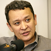 Merkhat Sharipzhan