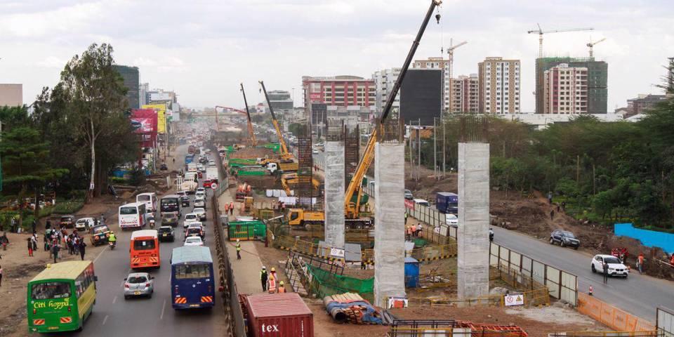 Быстрый старт прямых иностранных инвестиций в Африку