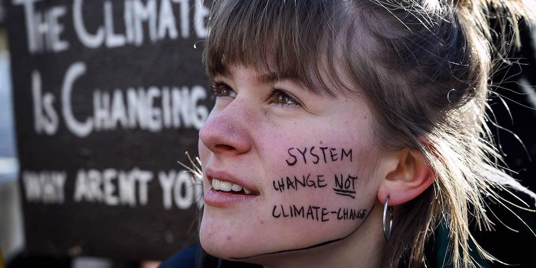 Обложка Climate