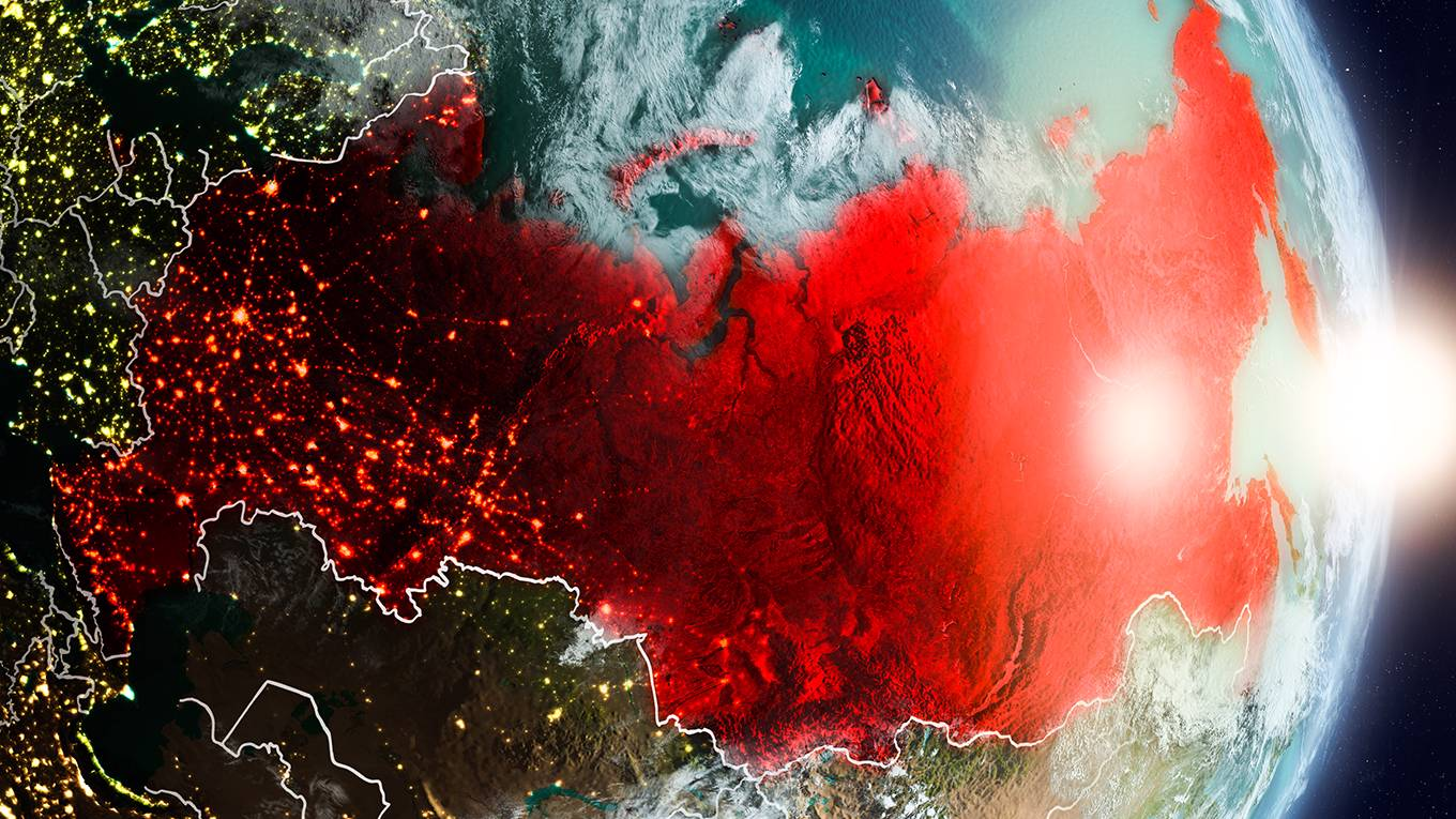 Russia's Strategic Priorities, Viewed from Within | by Carl Bildt