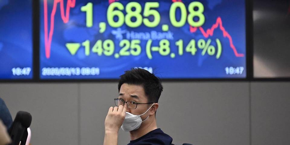 Победит ли Восточная Азия пандемию?