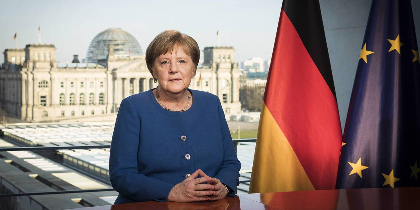 The Prehistory of Merkel's Latest Coup | by Harold James - Project Syndicate