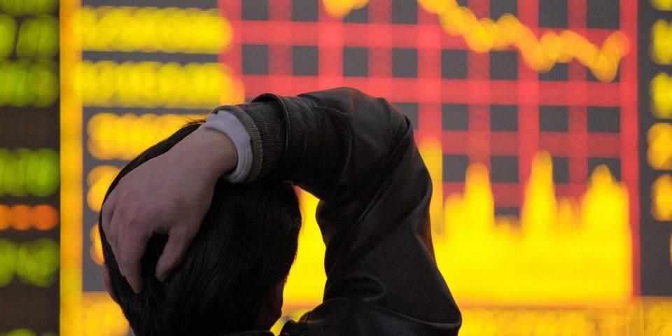 Китай не участвует в большой дискуссии об инфляции