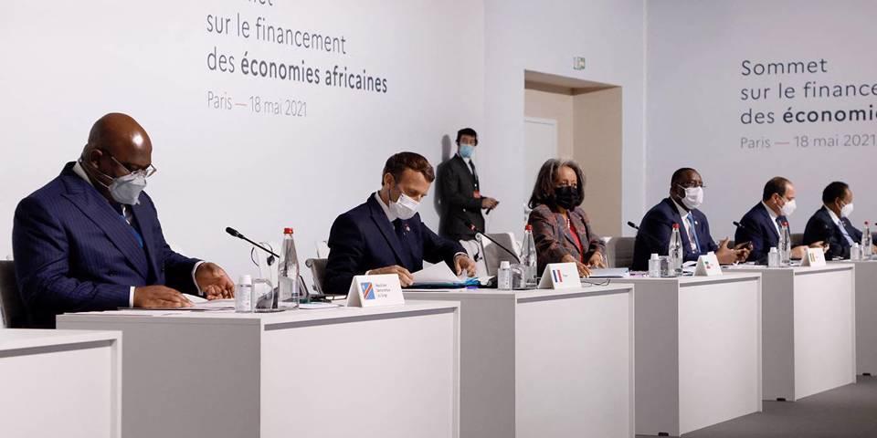 Углубление партнерства между ЕС и Африкой