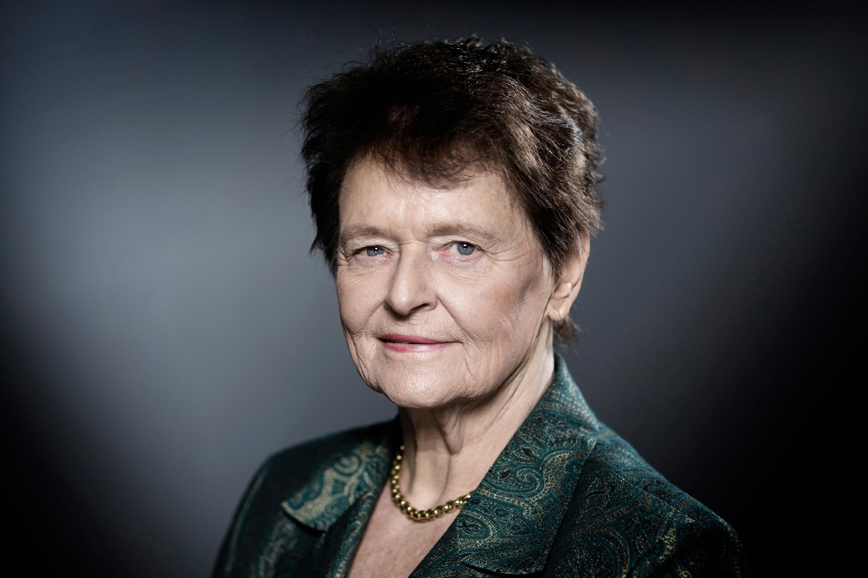 Photo of Gro Harlem Brundtland