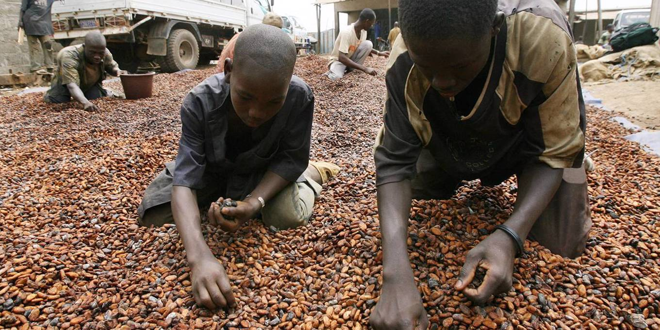 By siding with major food corporations over six Malian former child slaves who were seeking compensation under US tort laws, the US Supreme Court has