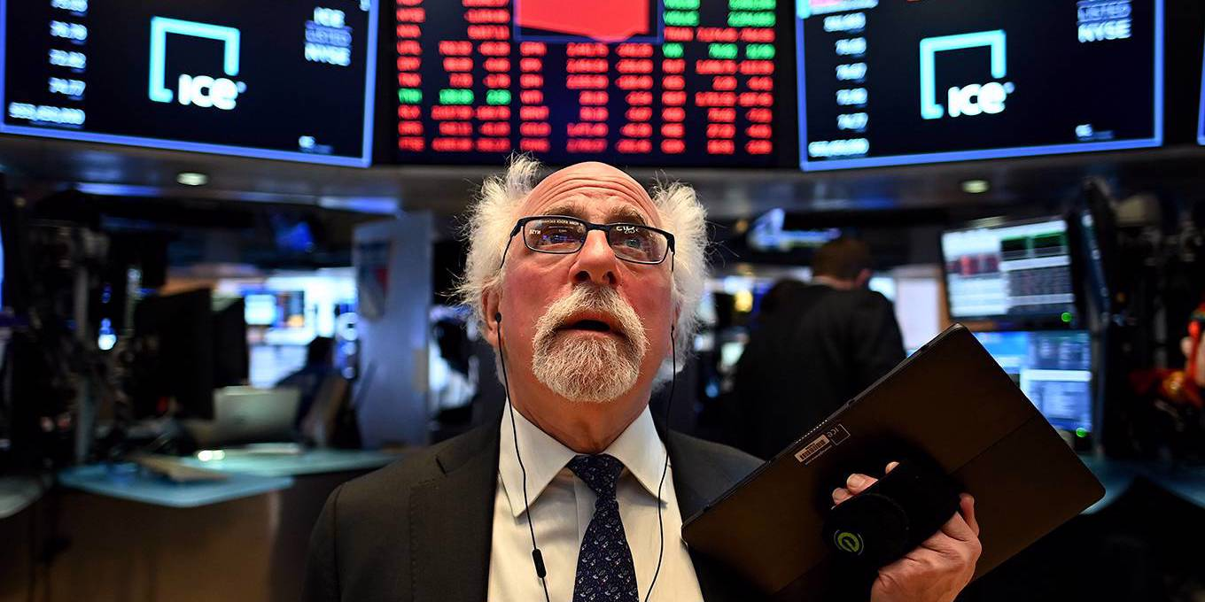 A Greater Depression? | by Nouriel Roubini - Project Syndicate