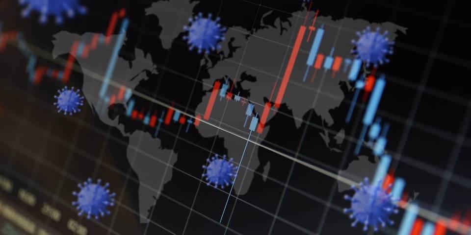 Содержащий долларовый кредитный кризис