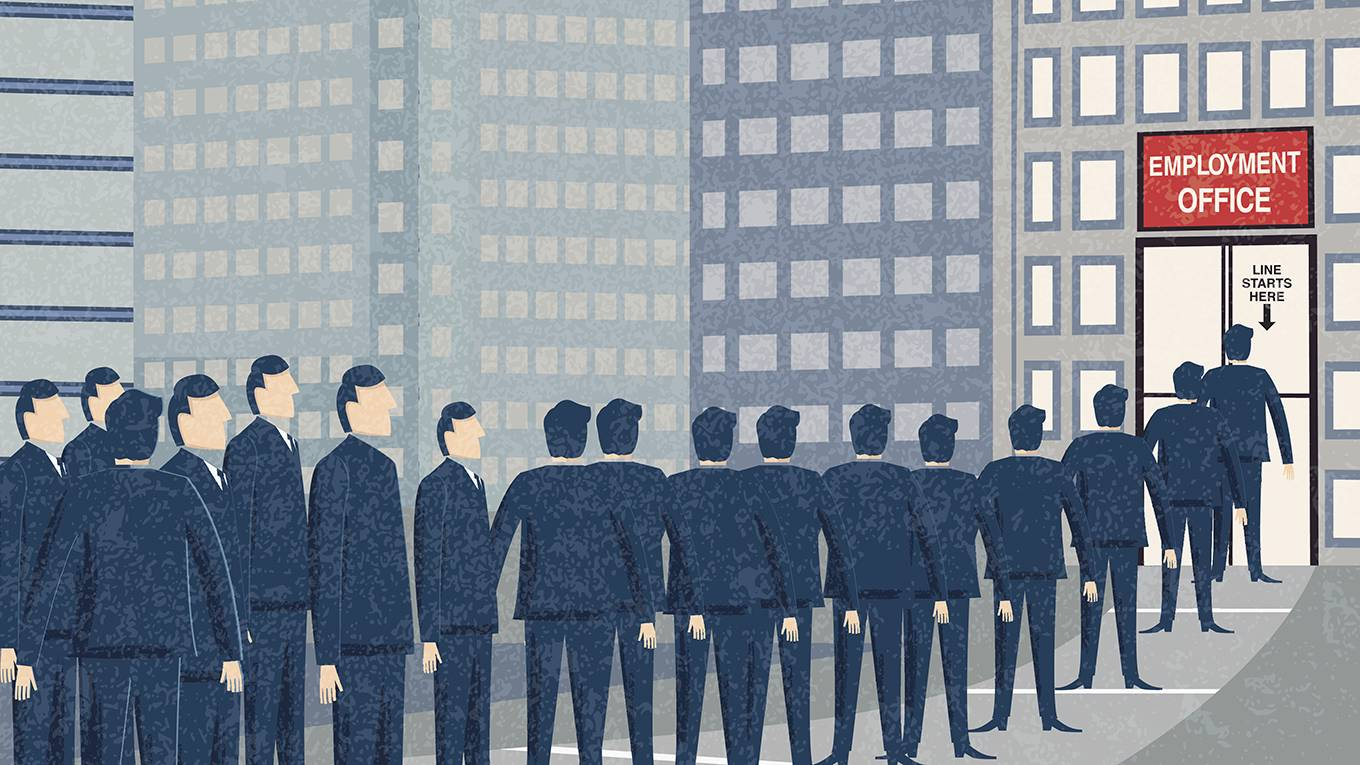 The Case for a Guaranteed Job | by Robert Skidelsky