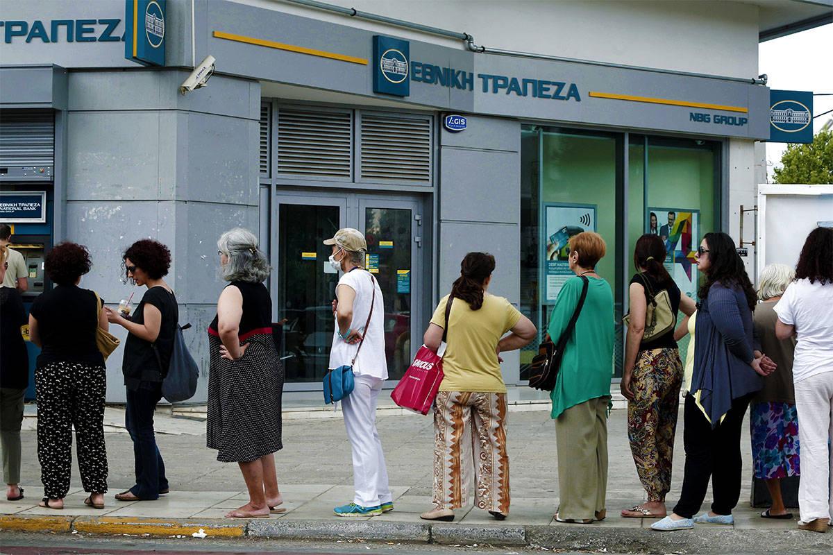Europe's Attack on Greek Democracy