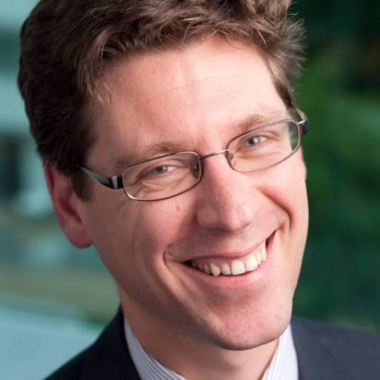 Photo of Maarten Verwey