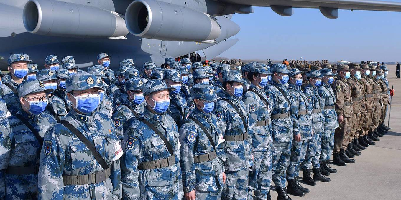 China's COVID-19 Moment