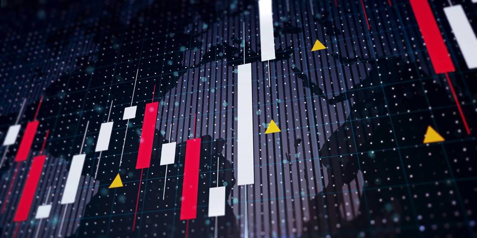 Тихая революция в денежно-кредитной политике стран с формирующимся рынком