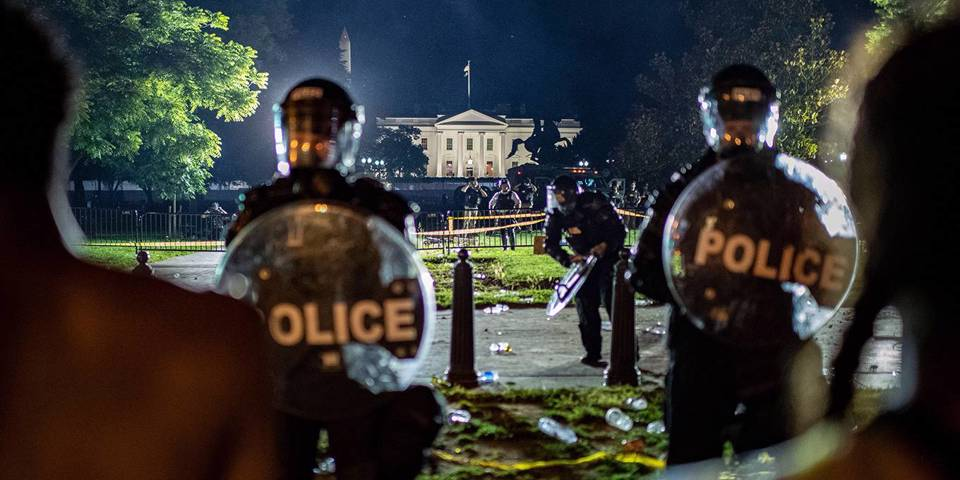 drew57_ERIC BARADATAFP via Getty Images_USprotestwhitehousegeorgefloyd