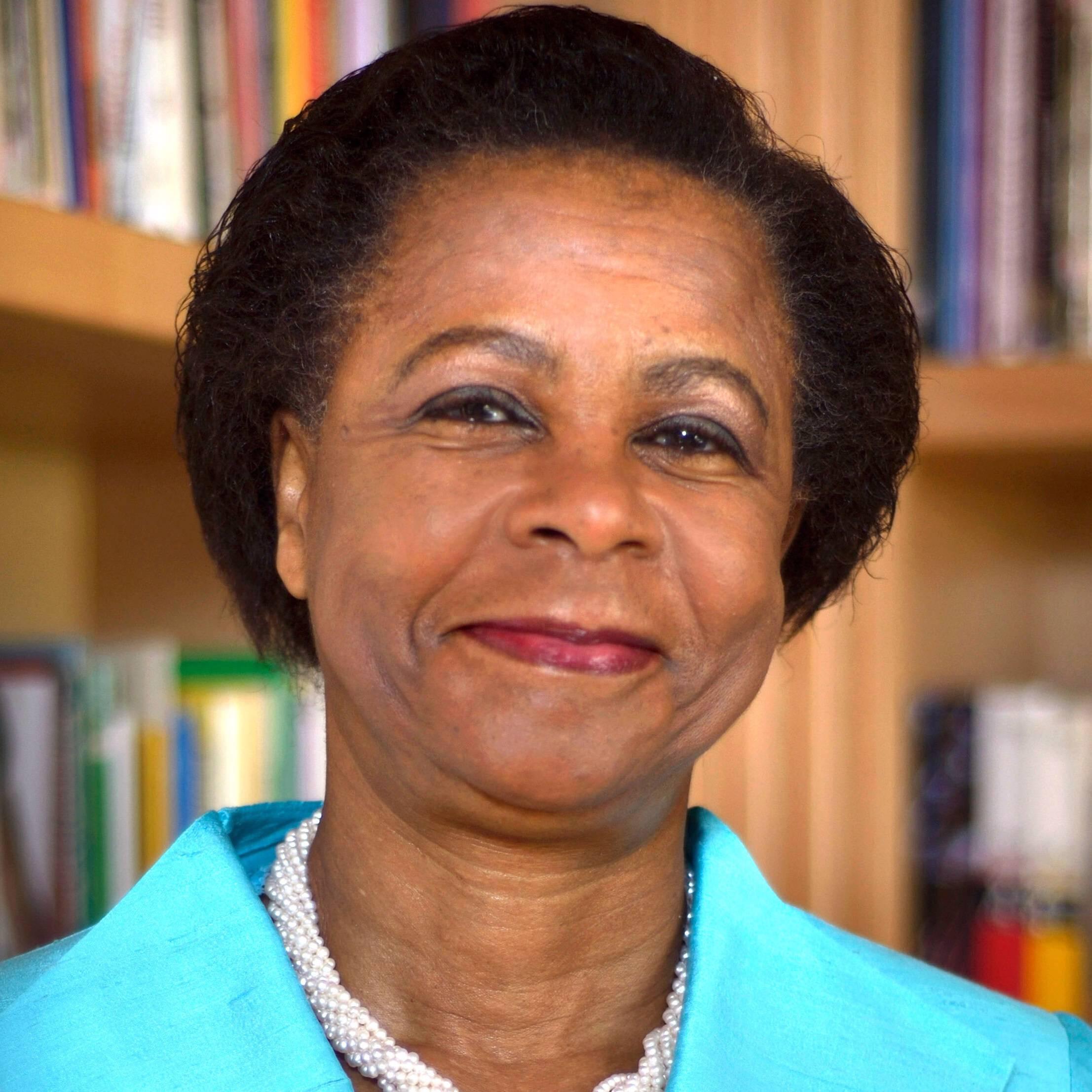 Photo of Mamphela Ramphele