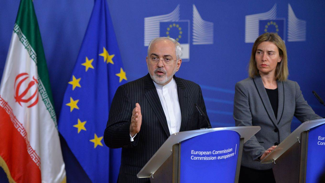How Europe Can Trade with Iran and Avoid US Sanctions by ...