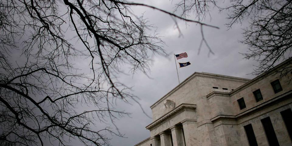 Центральные банки и надвигающаяся финансовая расплата