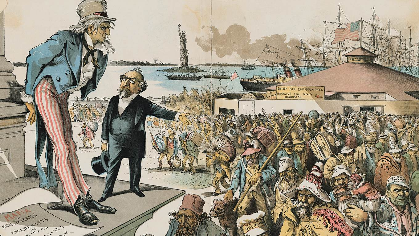 a history on the american imperialism Students will be grouped and asked to review a set of editorial cartoons that include president theodore roosevelt and address in varying ways acts of american imperialism during roosevelt's administration.