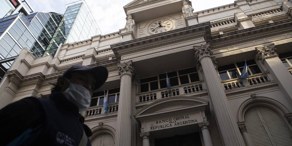Суверенные кредиторы не должны переписывать правила во время пандемии
