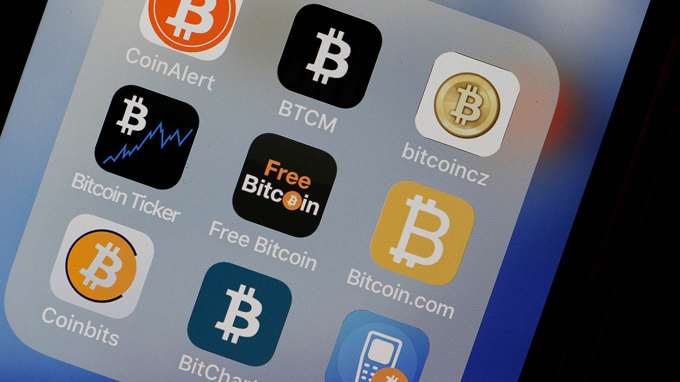 The Bitcoin Threat by Harold James - Project Syndicate