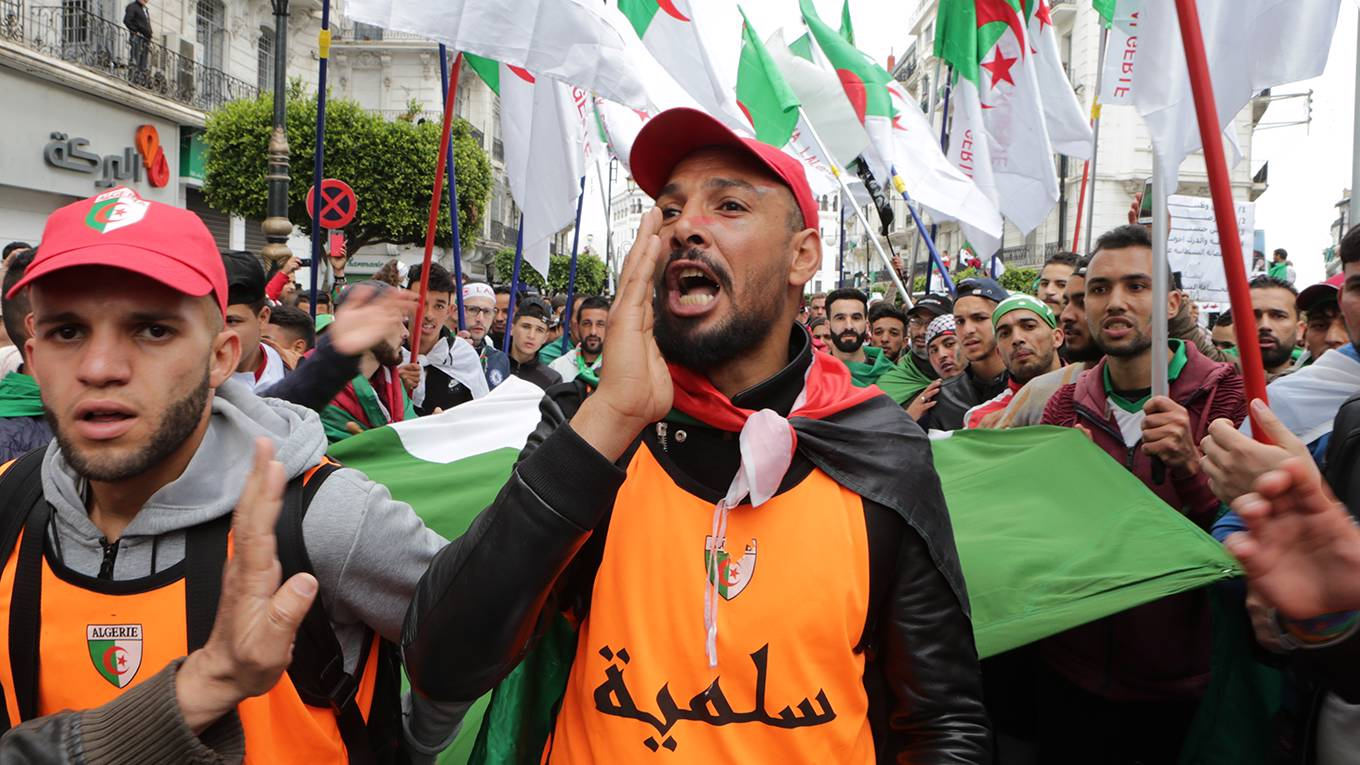 The Resilience of the Arab World's Pouvoir | by Shlomo Ben-Ami