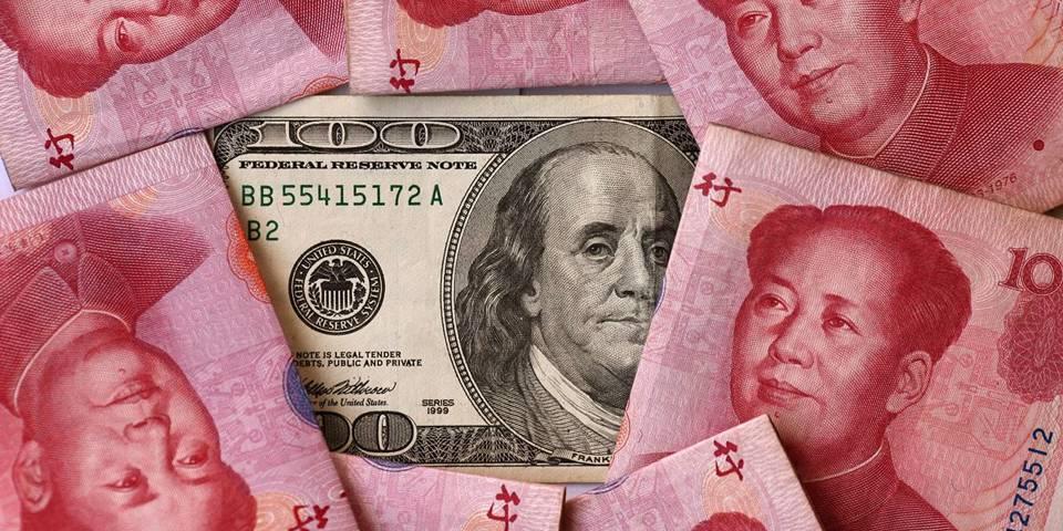 Стратегия Америки по проигрышу Китая