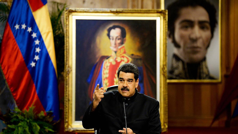 Venezuelas beispielloser Zusammenbruch by Ricardo Hausmann ...