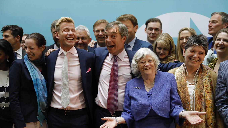 How Do Populists Win? | by Daron Acemoglu & James A. Robinson