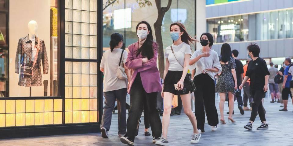 Осмысление нового плана Китая
