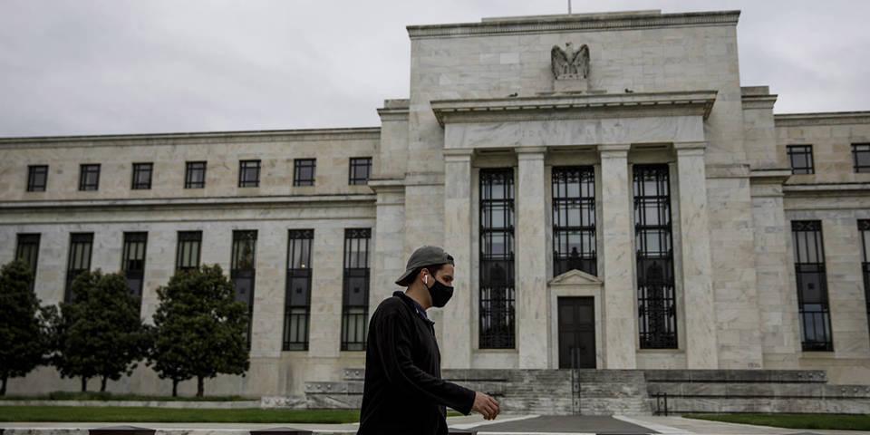 Пределы экстремальной денежно-кредитной политики