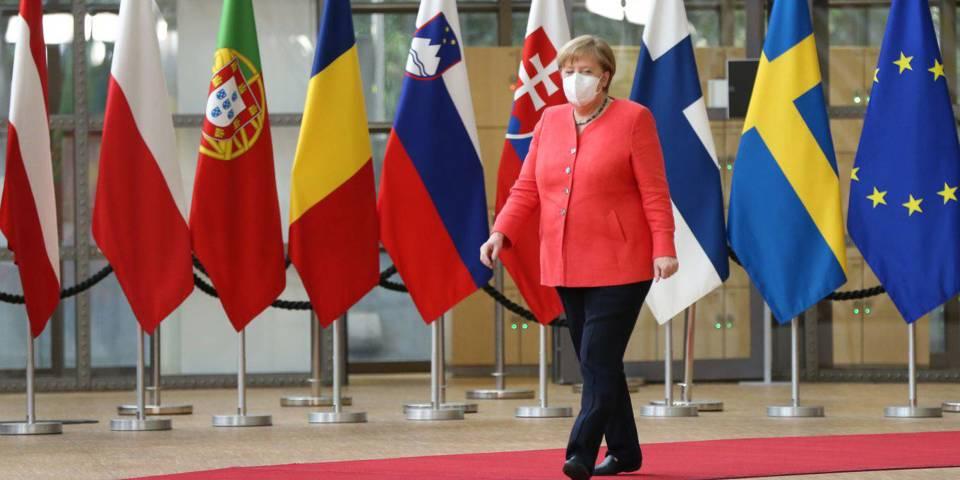 Фаустовская сделка в Европе
