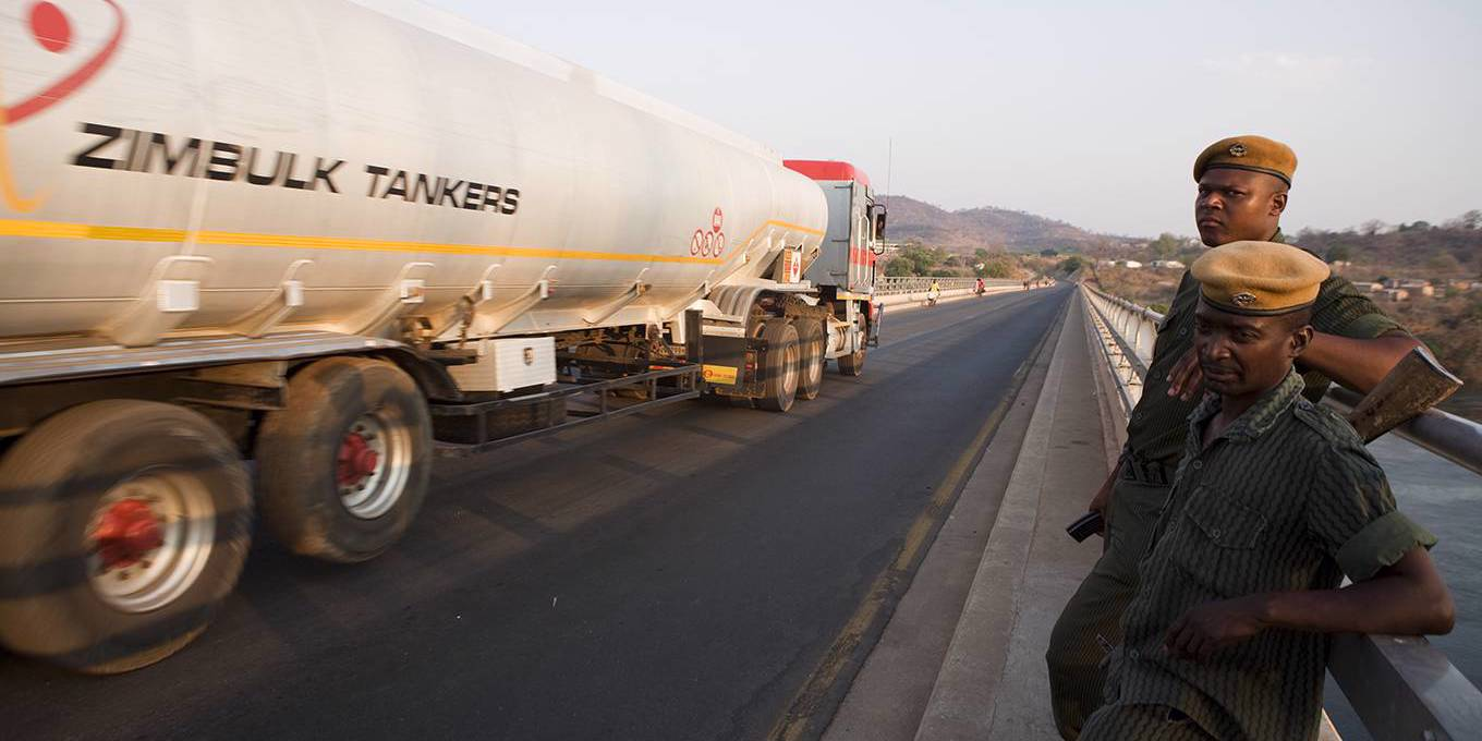 How to Facilitate Trade in Africa