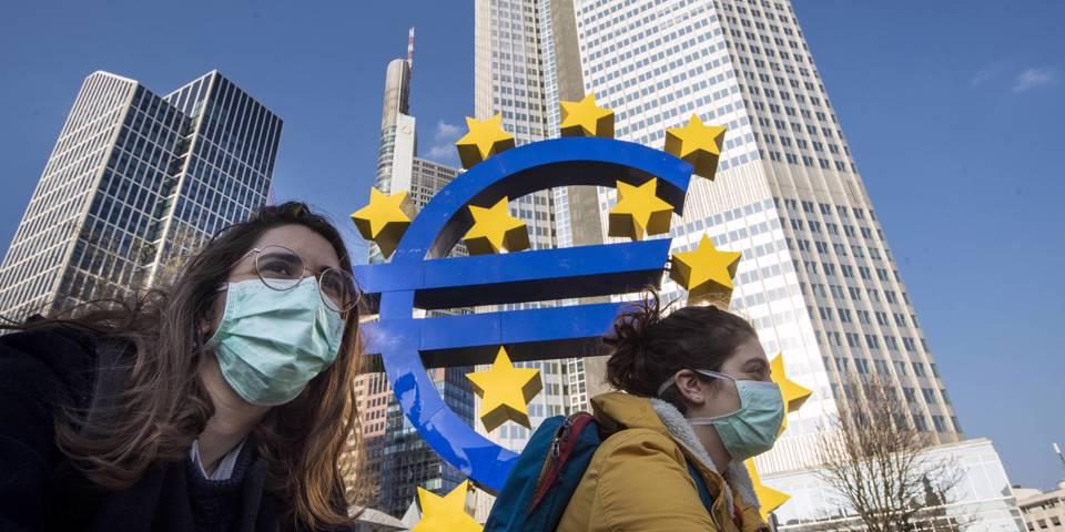 План Маршалла COVID-19 для Европы