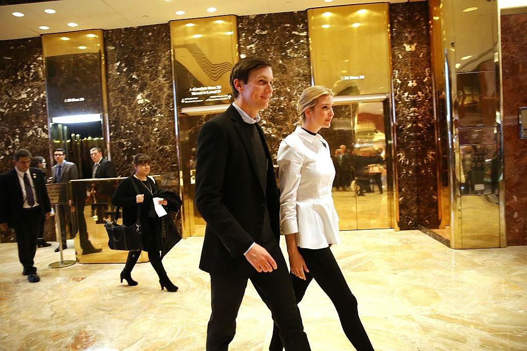 Donald Trump S North Korean Family Values