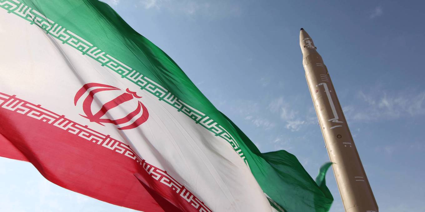 Saving the Iran Nuclear Deal | by Josep Borrell - Project Syndicate
