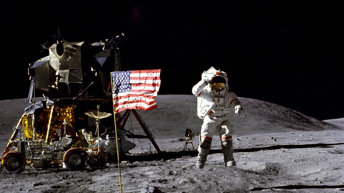 Are Moonshots Still Possible? | by Martin Rees