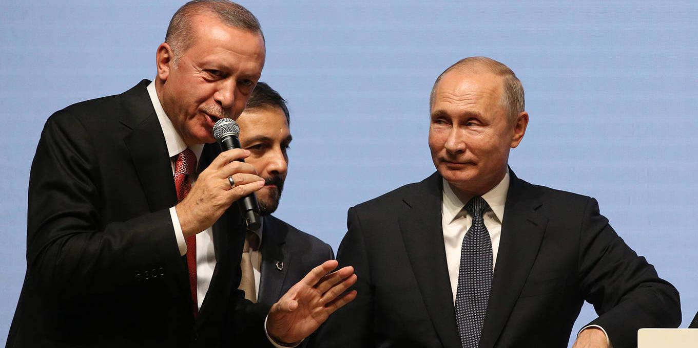 Putin's Pipelines to Power | by Nina L. Khrushcheva