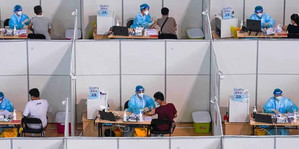 Влияние пандемии на перспективы роста Китая