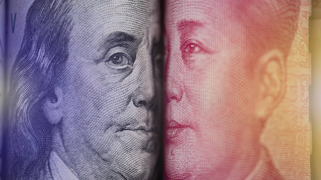 No Art To The Us China Trade Deal By Stephen S Roach