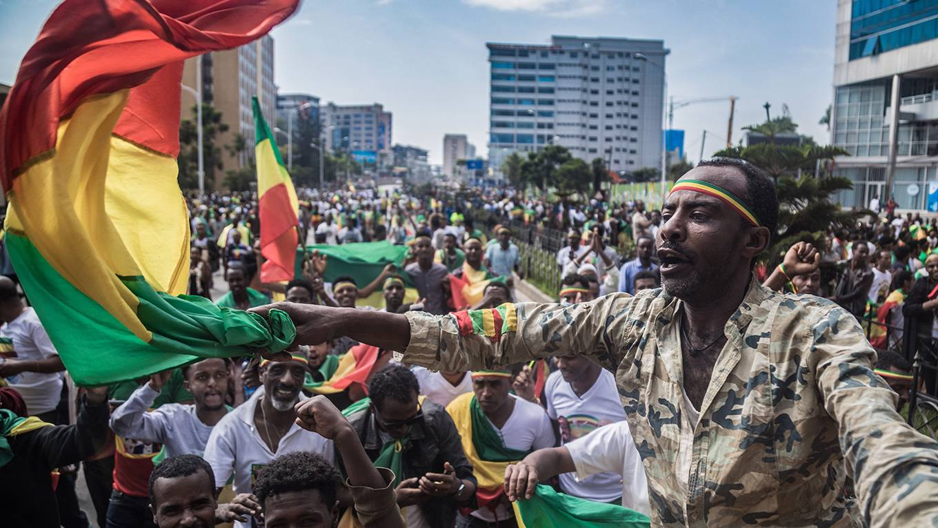 Ethiopia's Peace Prize Challenge | by Biniam Bedasso