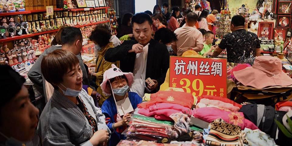Китаю нужна более высокая инфляция